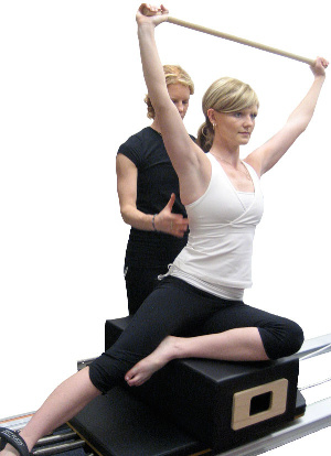 Clinical Pilates Instruct